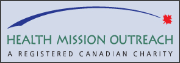 Health Mission Outreach Logo